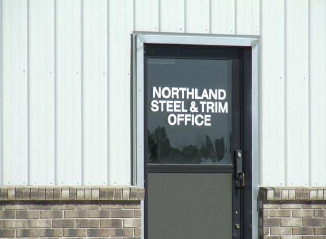Northland Steel Facility Picture 2